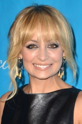 Николь Ричи, фото 2094. Nicole Richie Unicef Ball at the Beverly Wilshire Four Seasons Hotel on December 8, 2011 in Beverly Hills, United States, foto 2094