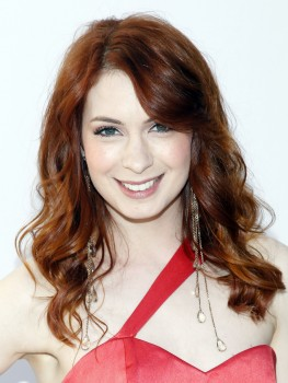 Фелиция Дэй, фото 109. Felicia Day Spike TV's 2011 Video Game Awards at Sony Studios on December 10, 2011 in Los Angeles, California, foto 109