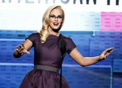 Дженни Маккарти, фото 1404. Jenny McCarthy - 39th Annual American Music Awards, november 20, foto 1404