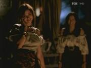 Catherine Bell - JAG S04 (cleavage/leggy/pokies) 720p