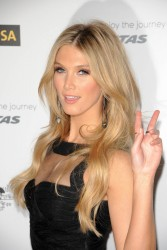 Дэльта Гудрэм, фото 1546. Delta Goodrem G'Day USA Black Tie Gala in Hollywood - 14.01.2012, foto 1546