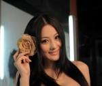 Чжан Синь Юй, фото 34. Zhang Xin Yu, foto 34