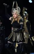 Мадонна (Луиза Чикконе Ричи), фото 1181. Madonna (Louise Ciccone Ritchie)Superbowl Halftime, 05.02.2012, foto 1181