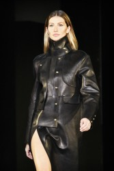 Жизель Бундхен, фото 2317. Gisele Bundchen - Alexander Wang ~ Runway ~ Fall 2012 Mercedes-Benz FW (Feb. 11), foto 2317