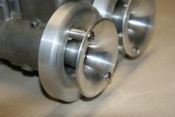 pipe et cornets pour weber 40 87d779175854136