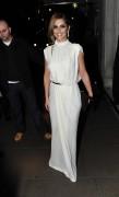Шерил Коул (Твиди), фото 3704. Cheryl Cole (Tweedy) Princes Trust Dinner Gala at the Savoy Hotel in London 23rd February 2012, foto 3704