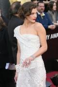 Милла Йовович, фото 1996. Milla Jovovich 84th Annual Academy Awards - February 26, 2012, foto 1996