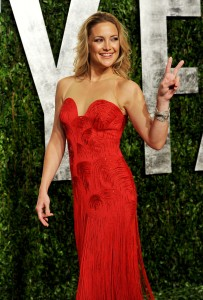 Кейт Хадсон, фото 2440. Kate Hudson 2012 Vanity Fair Oscar Party Hosted By Graydon Carter at Sunset Tower in Hollywood - 26.02.2012, foto 2440