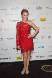 Кайли Миноуг, фото 4088. Kylie Minogue Syney Mardi Gras VIP party in Sydney, Australia, March 1, foto 4088