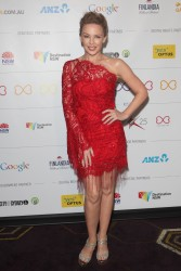 Кайли Миноуг, фото 4087. Kylie Minogue Syney Mardi Gras VIP party in Sydney, Australia, March 1, foto 4087