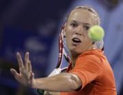 Каролин Возняцки, фото 1719. Caroline Wozniacki Dubai Duty Free Open, foto 1719