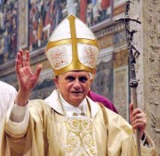 Foto 11 de Benedicto XVI