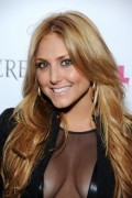 Cassie Scerbo - Nylon magazine June/July issue party in LA 05/30/12
