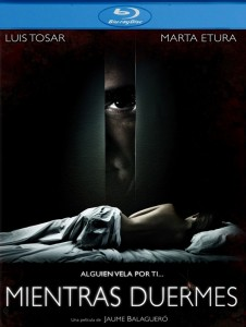 Sleep Tight (2011) BluRay 720p BRRip 1080p