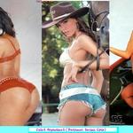 Argentinian Bootys! Susini - Dorismar - Cirio 1 PIC