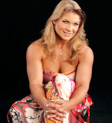 "Beth Phoenix: June 11th ""Summer Girl"" Diva Focus (x10 Pics)"