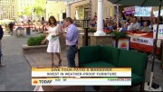 Natalie Morales (Today Show) 7/1/10/10 HDTV