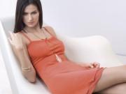 Анна Драганска, фото 9. Anna Draganska Atlantic lingerie*FMD, photo 9,