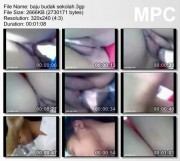 12d00989003682 3gp Video Budak Sekolah  baju budak sekolah.3gp