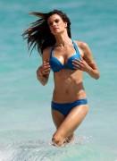 Alessandra Ambrosio Hot Bikini Pics