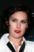 "Rumer Willis  @ ""Darker Side Of Green"" Debate Series At Bowery Hotel In New York City -July 27th 2010- (HQ X5)"
