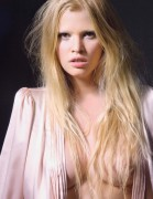 Лара Стоун, фото 15. Lara Stone – Playboy – June 2010 France, photo 15