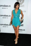 Бэй Линг, фото 11. Bai Ling - 'The Expendables' Premiere in LA August, photo 11