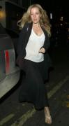 Джилиан Андерсон, фото 7. Gillian Anderson Adds, photo 7