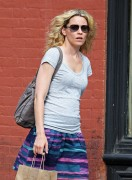 "Elizabeth Banks *Out & About* @ ""Cafe Gitane"" In Soho, New York -August 5th 2010- (HQ X5)"