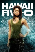 Грейс Парк, фото 110. Grace Park 'Hawaii Five-O' promos / movie poster, foto 110
