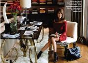 Victoria en Harper's Bazaar US septiembre 2752c094134093