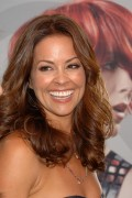 "Brooke Burke @ ""Wella Professionals"" Color Discovery Tour At The Grove In Los Angeles -August 20th 2010- (HQ X11)"