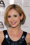"Ashley Jones @ ""DPA"" 6th Annual Gift Suite In Los Angeles -August 27th 2010- (HQ X6)"