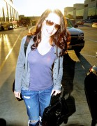 "Kristin Davis *Cuteness* @ ""L.A.X. Airport"" In Los Angeles -September 3rd 2010- (HQ X10)"