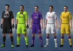 pes 2010 Fiorentina 10/11 Kit Set by jvinu2000