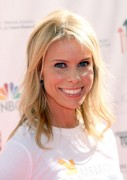 "Cheryl Hines @ ""Stand Up To Cancer"" Benefit At Sony Pictures Studios In Culver City -September 10th 2010- (X 4)"