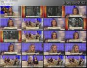 Mariska Hargitay -- Today (2010-09-28)